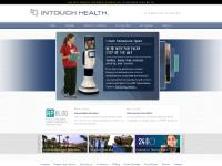 InTouch Health Telemedicine Technology for Remote Presence