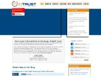 http://intrust-it.com - Intrust-IT.com/cloud management and support