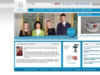 intschool.se Choose School, Organisation, SchoolSoft