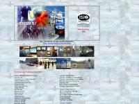 perimeter control, cctv, law enforcement, security media