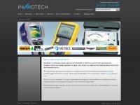 Invirotech | Suppliers and distributors of electrical and electronic test equipment,