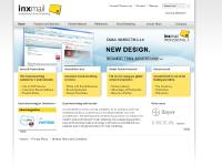 Inxmail   professional email marketing software and services