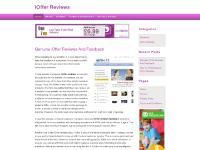 iOffer Reviews | iOffer Reviews Feedback