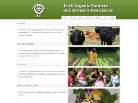Irish Organic Farmers and Growers Association | Ireland's leading organic