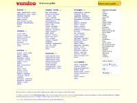 Anúncios grátis - Classificados - Vendeo.com.br