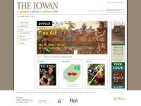 iowan.com The Iowan magazine, Iowa, Iowa magazines