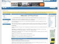 Was ist neu?, Erweiterte Suche, registrieren, Portal