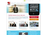 Managed Network Services, Solutions, Inflight Internet, Enterprise Mobility Bill of Rights