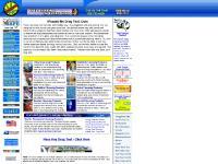 Contact Us, Online Drug Test, Marijuana Laws, Urine Drug Test