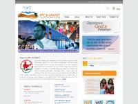 The Indian Pentecostal Church of God - (IPC) - KUWAIT