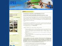ipee.com IPEE-E-Mail Application, Everything in a nutshell, Request info or ask questions