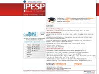 ipesp.com.br Estética Avançada HANDS-ON, Evoluindo com o mercado..., Células tronco e Odontologia