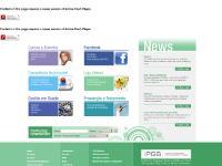 IPGS - Instituto de Pesquisas Ensino e Gestão em Saúde