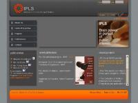IPLS - Home