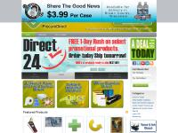 iProcureDirect - Office Supplies, Office Products, Binders, Business Forms, Corporate Apparel