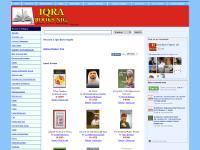 Iqra Books Nigeria | Nigeria Online Bookstore | Online Bookshop | Islamic, Textbooks, Law, Business, Audio Books, Enterpreneurship