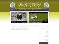Velkommen til Iqra Quran skole