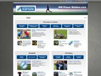 Hygiene and infection control, IRB Guidelines, Concussion, IRB Concussion Guidelines