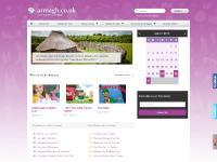Visit Armagh, Northern Ireland