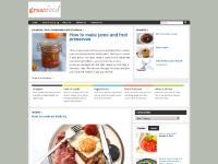 Food, recipe, cooking and wine website | Free recipe and how to cook website