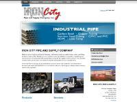 Iron City Pipe and Supply Company, Inc. | Jackson, Ohio