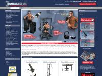 Ironmaster - Strength Multiplied