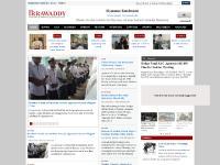 irrawaddy.org The Irrawaddy news magazine, Burma, Myanmar
