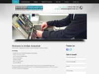 Irridian Industrial- Over 30 years experience in the field of industrial electronics