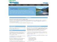 Alberta Chapter Irrigation Association
