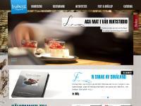 Isaberg Restaurang & Konferens - Välkommen