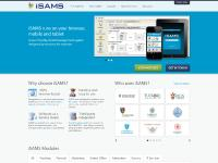 iSAMS|Home