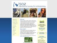 ISAZ Home Page
