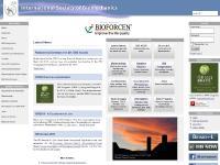 International Society of Biomechanics