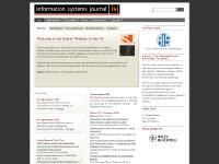 isj-editors.org Editorial Board, Submission, Aims and Scope