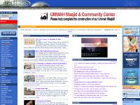 IslamiCity.com - Islam & The Global Muslim eCommunity