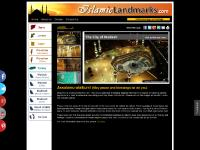 IslamicLandmarks.com | Sites of historical Islamic significance