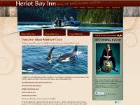 islandadventurecentre.com quadra island, vancouver island, tours