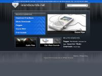 islandsounds.net -