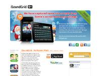 iSoundGrid Northpole, the ultimate sound effects players and soundboards for the