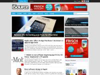 iSource: #1 Source for iPad, iPhone, iPod, Mac and Apple TV