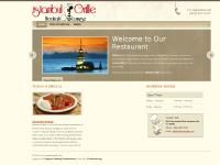 | istanbul-grille.com