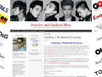 Jewelry and Fashion Blog | Celebrity Fashion, New Trends, Accessories, Jewelry and Great Finds