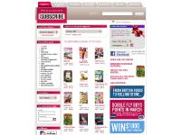 free holidaybrochures, special offers, gift subs, gift vouchers