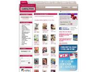 Australian Magazines :: iSUBSCRiBE - magazine subscriptions online