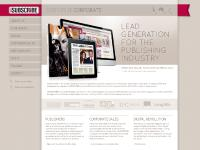 iSUBSCRiBE Corporate - Lead Generation for the Publishing Industry