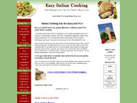 Italian Cooking Made Easy