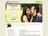 ItalianoSingles.com: Italian singles, Italian personals and dating site for single
