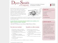 Dyer-Smith & Company - Chartered Accountants in Emsworth, Hampshire