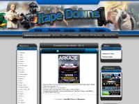 Download de jogos, filmes, revistas, musicas, templates e muito mais