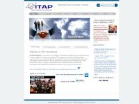 ITAP International: Global Human Resources and Global Business Solutions Provider